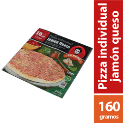 Pizzajamonqueso