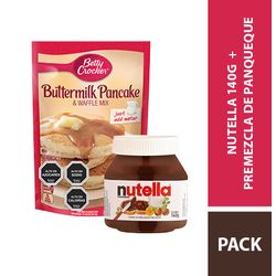 Panqueque_Betty_Crocker_Nutella