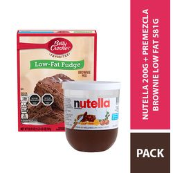 Nutella_Brownie_Betty_Crocker_low_fat