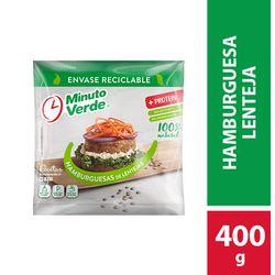 Hamburguesa_Lentejas_Minuto_verde