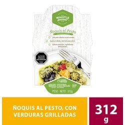 Ñoquis-al-Pesto-con-verduras-grilladas-Whistle-Gourmet