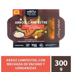Arroz-Campestre-con-mechada-de-vacuno-y-longanizas---Whistle-Gourmet